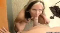 Starved Teacher Blows & Fuck's Her Hungry Student In Detention