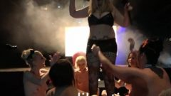 LezDom Performance: Mistress Teachers Discipline Their Naughty Students