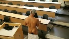Seductive Girl Smashed Raw In A Classroom Part I