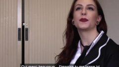 LETSDOEIT – US Exchange Student Gets Super Banged In Her First Day