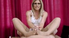 Cory Chase In Seductive MILF Teacher Must Fuck The Principal To Keep Her Job