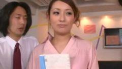 Japanese School-Girl 4