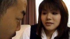 Merciless Fuck At School For Akane Kuramochi
