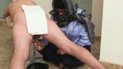 Ebony Young Smashed In School And Amateur Girlpal Ebony Vs White, My