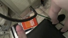 Authentic Student And Teacher Fuck In The Closet