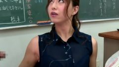 Bitch Whore Teacher 女教師