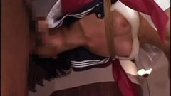 Asian School-Girl Bondage & Sexual Assault 03