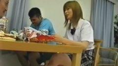 Asain High School Chick 16.flv