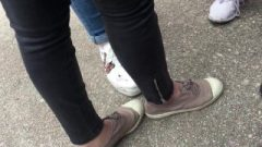 Bensimon Candid Shoes At College